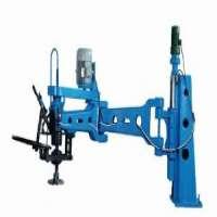 Granite Polishing Machine Manufacturers