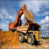 采矿物流服务 制造商