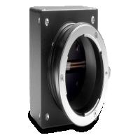 线扫描相机 制造商