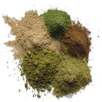 阿育吠陀和草药粉 制造商