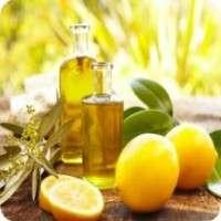 Citrus Fruit Oils Manufacturers