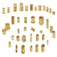 Moulding Inserts Manufacturers