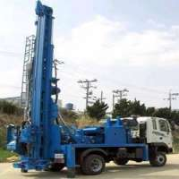 Borewell Contractor Services Manufacturers