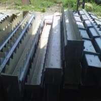 FRP Trough Manufacturers