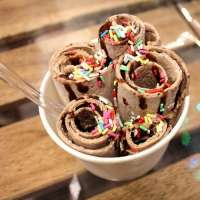 Ice Cream Roll Manufacturers