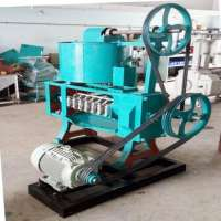 Oil Milling Plant Manufacturers