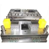 电池盒模具 制造商