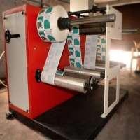 Doctoring Rewinding Machine Manufacturers