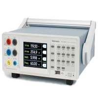 Power Analyzers Manufacturers