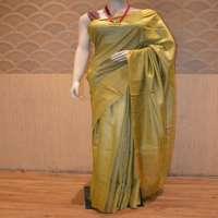 Tussar Silk Sarees Manufacturers