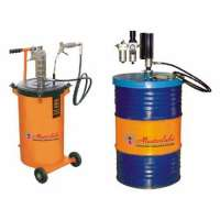 Grease Filling Pump Manufacturers