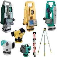 Survey Drawing Instruments Manufacturers