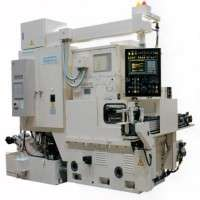 CNC Gear Shaper Manufacturers