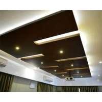 Wooden False Ceiling Manufacturers