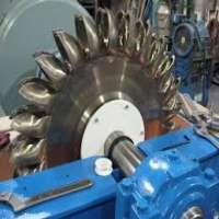 佩尔顿涡轮机 制造商