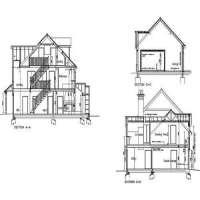 住宅建筑绘图服务 制造商