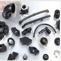 Rubber Machine Parts Manufacturers