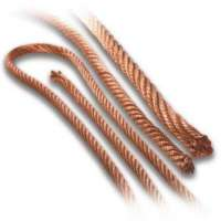 Copper Wire Rope Manufacturers