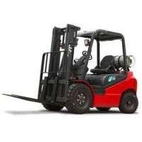 Lpg Forklift Manufacturers
