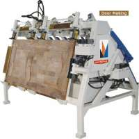 Door Making Machine Manufacturers