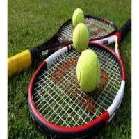 网球设备 制造商