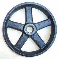 Metal Wheels Manufacturers