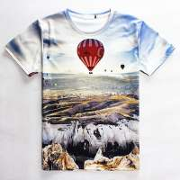 Digital Printed T Shirts Manufacturers
