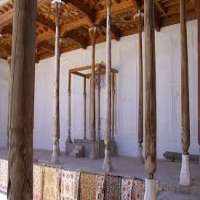 Wooden Columns Manufacturers
