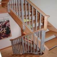 Stair Fittings Manufacturers
