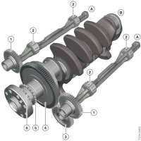 Balance Shafts Manufacturers