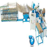 Paper Tube Machine Importers