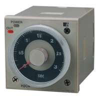 Industrial Timers Manufacturers