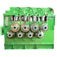 Section Straightening Machine Manufacturers