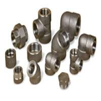 Forged Steel Fittings Manufacturers