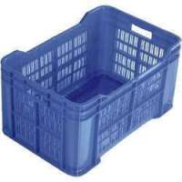 Plastic Vegetable Crate Manufacturers