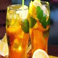 橙色冰茶 制造商