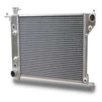 High Performance Radiator Manufacturers