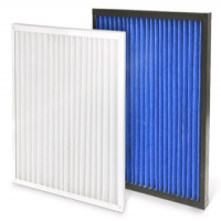 Panel Filters Manufacturers