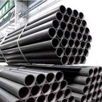 ERW Black Steel Pipes Manufacturers