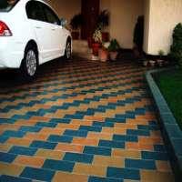 停车场瓷砖 制造商
