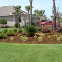 Low Maintenance Landscaping Services Manufacturers