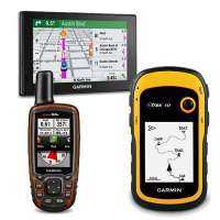 GPS设备 制造商
