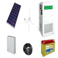 Solar Hybrid System Manufacturers