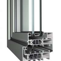 窗户铝型材 制造商