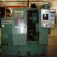CNC Lathe Machine Services Manufacturers