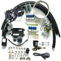 CNG Conversion Kits Manufacturers