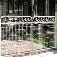 Wire Gates Manufacturers