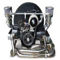 Air Cooled Engines Manufacturers