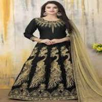 Embroidered Silk Suits Manufacturers