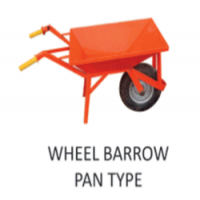 Pan Type Wheel Barrow Manufacturers